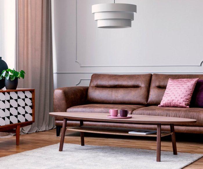 Aménagement intérieur : choisissez une grande table de salon.