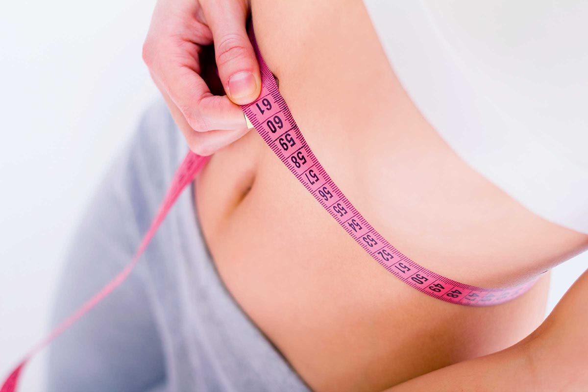 Truc anti-cancer : gardez un poids santé.