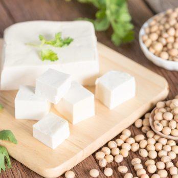 Les bienfaits du tofu sur votre santé