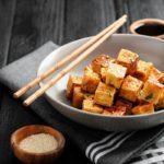 25 recettes avec du tofu