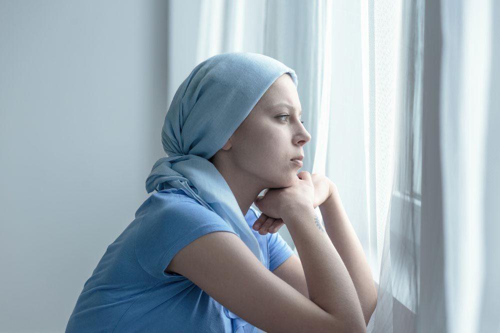 Le cancer de la vessie est davantage mortel chez les femmes.