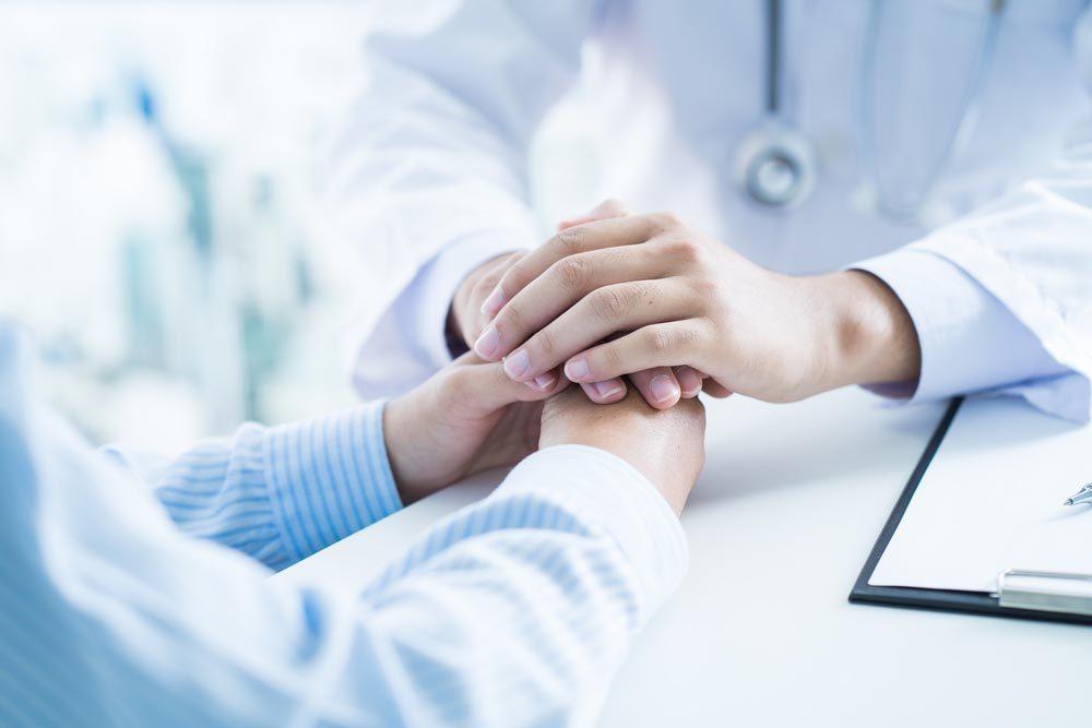 Cancer de la vessie : certains médecins passent à côté.