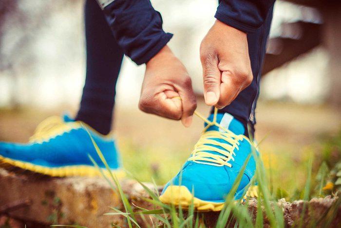 Les cardiologues font de l'exercice régulièrement.
