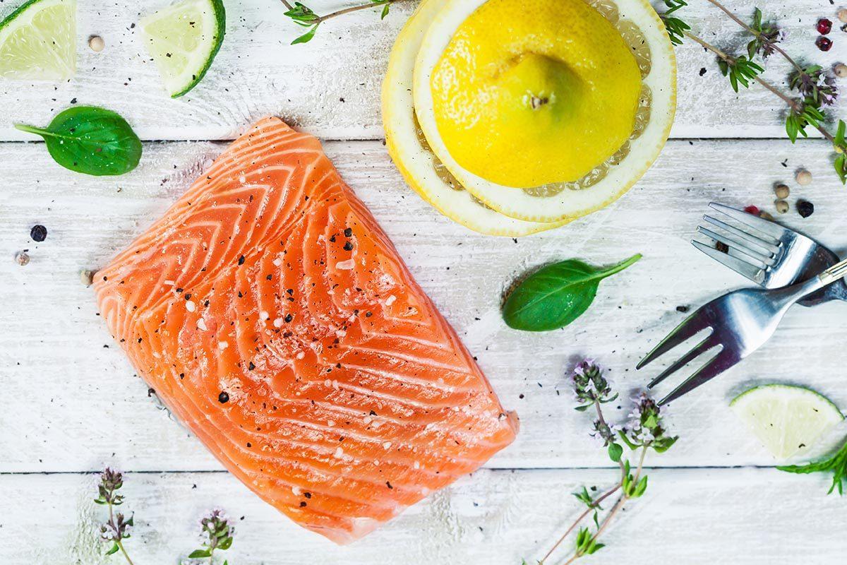 Pour combattre la fatigue, faites le plein de protéines.
