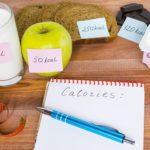 Combien de calories par jour pour perdre du poids?