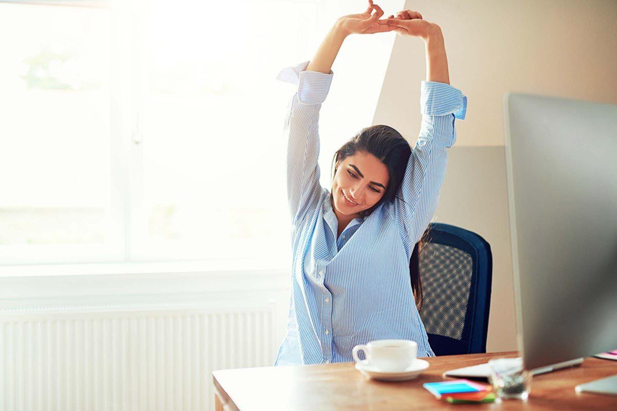 Compétences relationnelles recherchées : garder sa bonne humeur sous la pression.