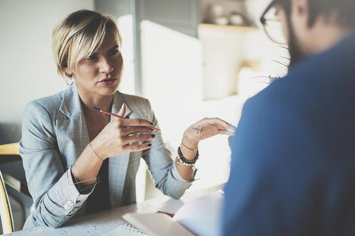 Compétences relationnelles recherchées : comprendre ce que veulent les autres.