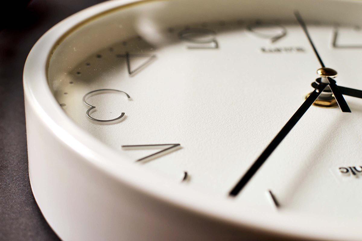 Compétences relationnelles recherchées : savoir gérer son temps.