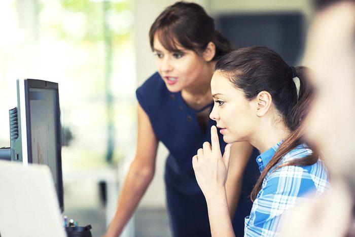 Compétences relationnelles recherchées : savoir écouter.