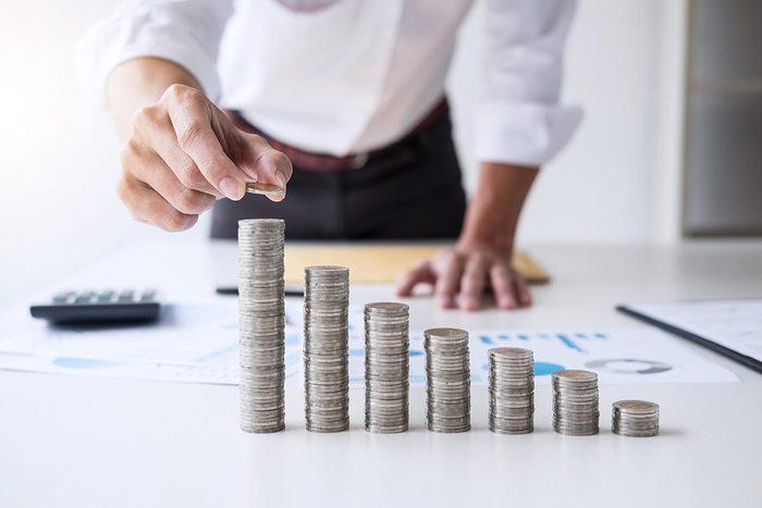 Compte bancaire : une banque a le droit de se rembourser.