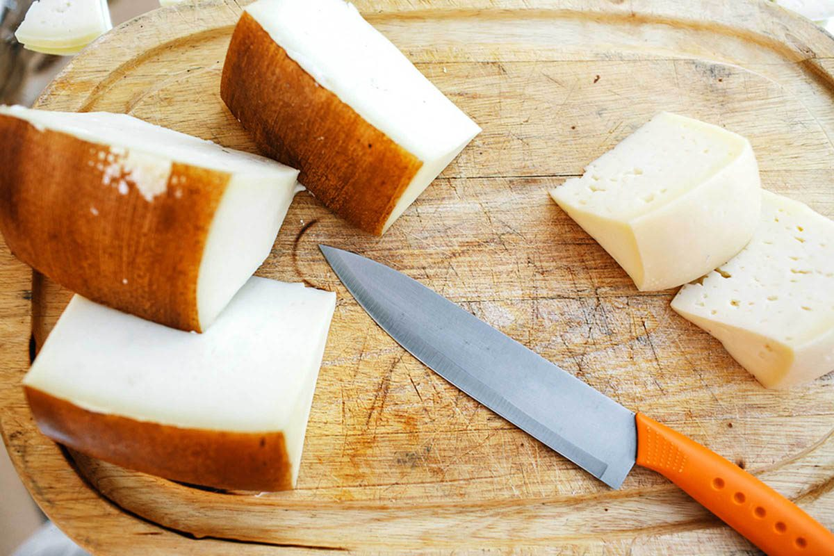 En cuisine, protégez les lames de vos couteaux.