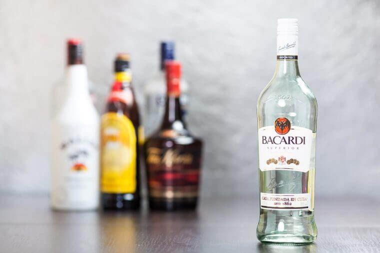 La date de péremption des alcools forts n'a pas besoin d'être respectée.