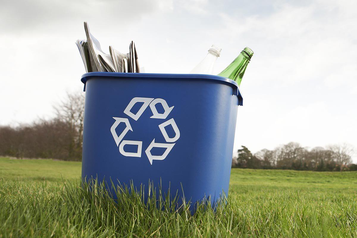 Les déchets connaîtront une nouvelle vie d'ici 30 ans.