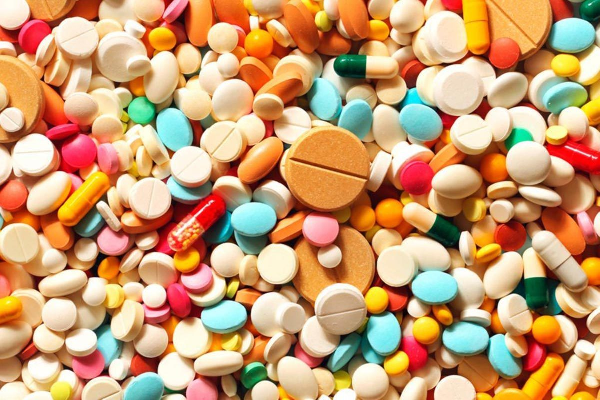 Vos dents peuvent être abîmées par certains médicaments ou suppléments.