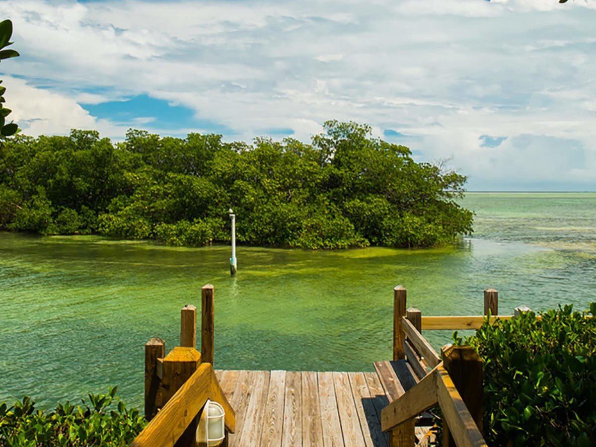 Destination au soleil : Key West, en Floride.