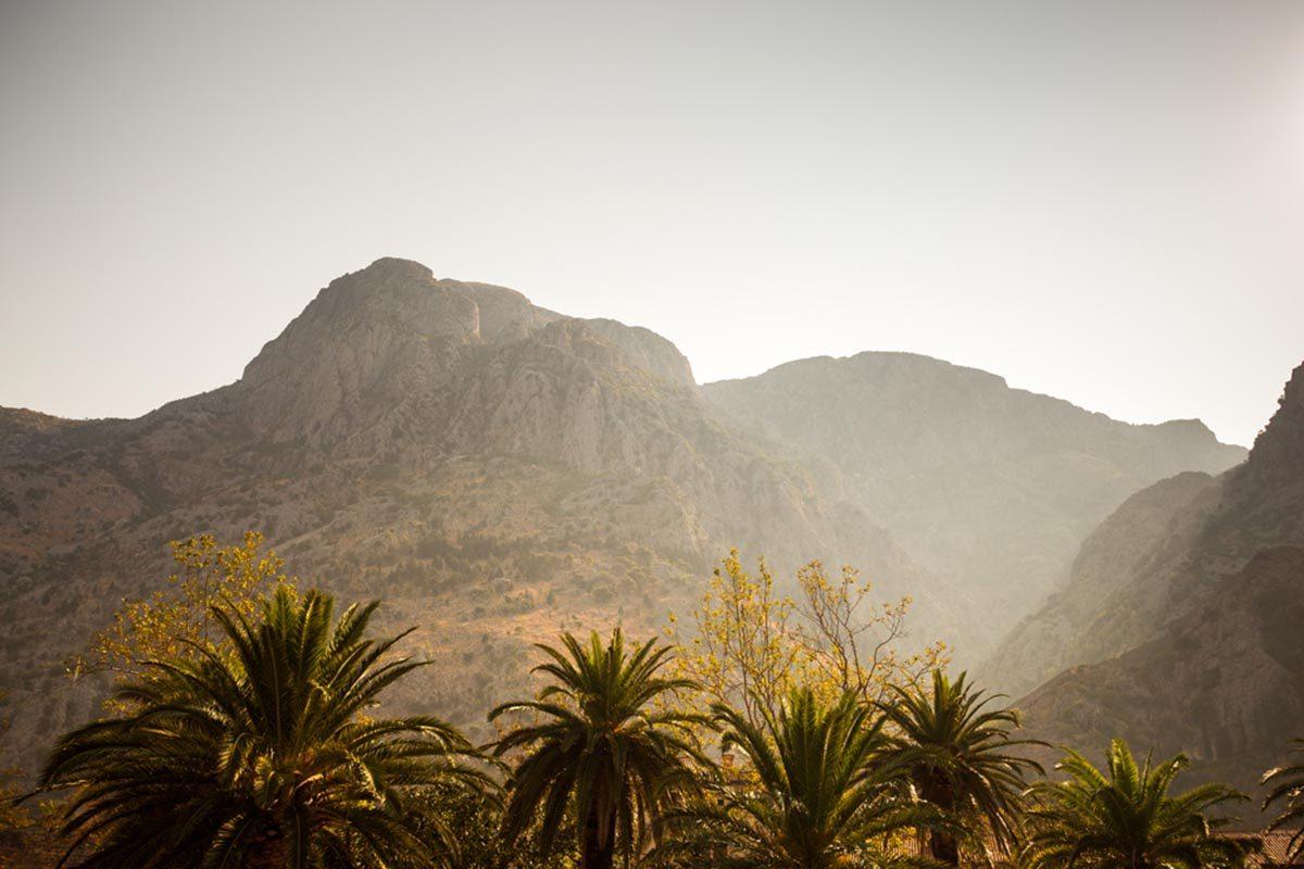 Destination au soleil : Palm Springs, en Californie.
