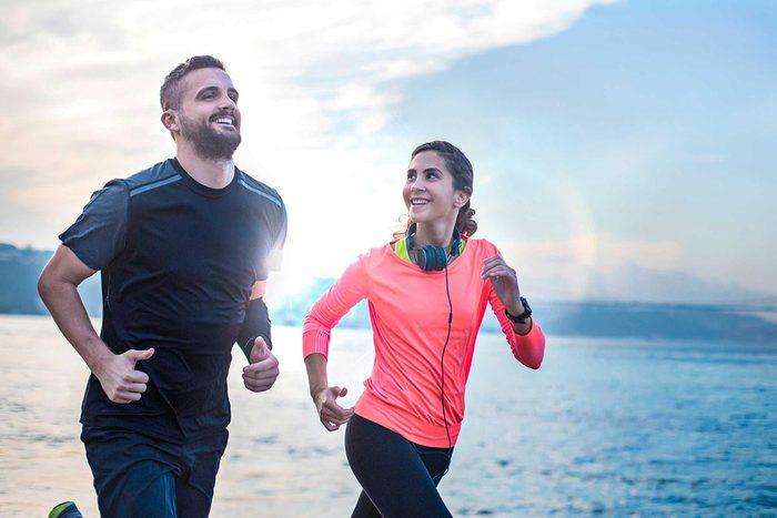 En cas de diabète, l'exercice physique peut aider.