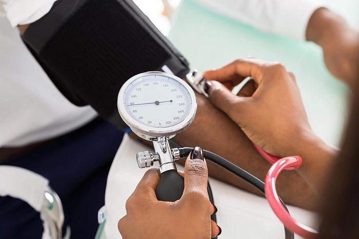 Diabète Glycémie : parfois, aucun symptôme n'est visible.