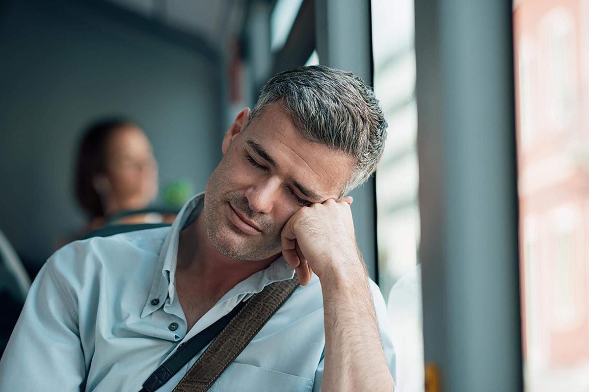 Diabète Glycémie : la fatigue chronique est un symptôme.