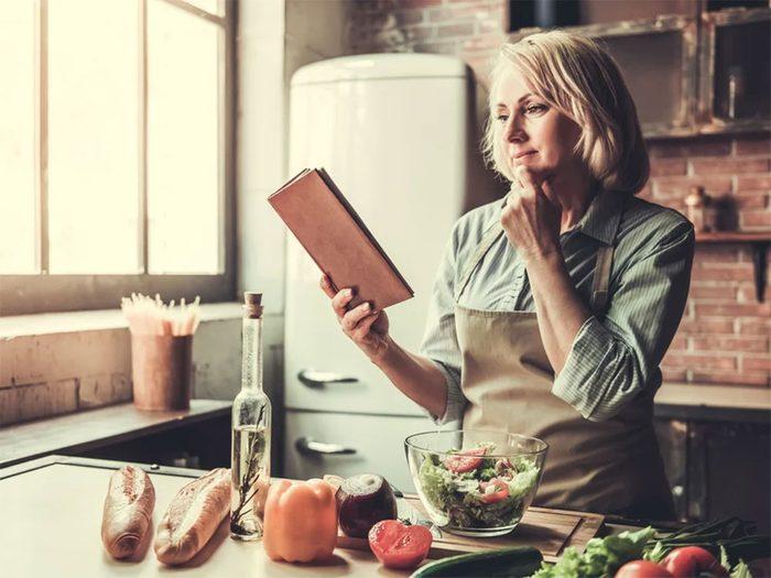 Ne commettez plus ces erreurs en cuisine!