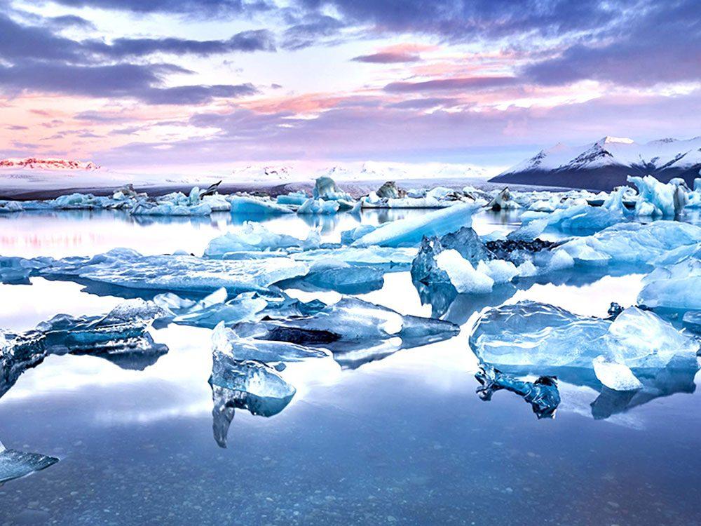 Penser que l'Antarctique n'a pas de fuseau horaire est une erreur de géographie.