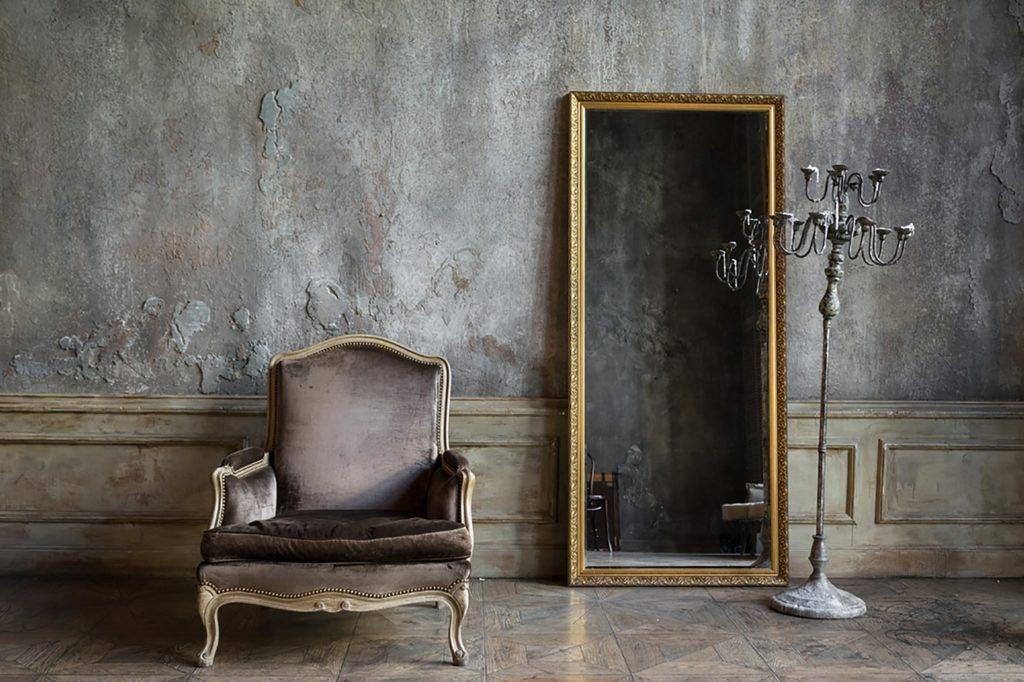 Les fantômes de la maison des H. n'ont jamais existé.