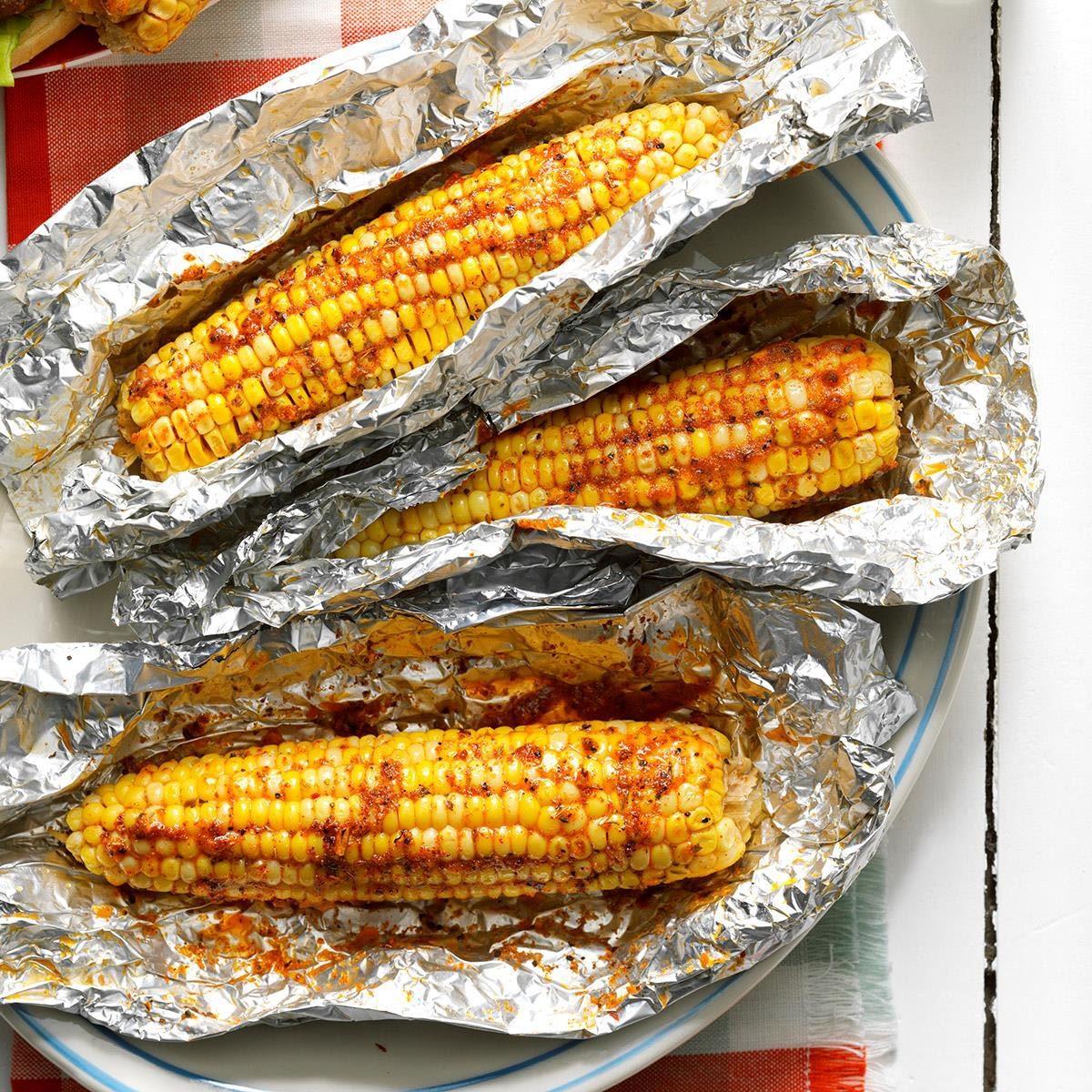 Les glucides du maïs sont bons pour la santé.