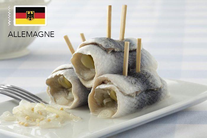 Gueule de bois : en Allemagne mangez du Katerfrühstück