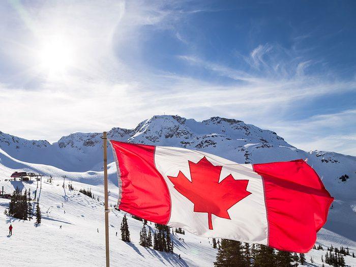 Voici 18 destinations excitantes pour profiter de l'hiver au Canada.