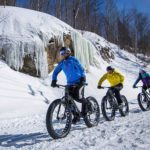 12 destinations excitantes pour profiter de l'hiver au Canada