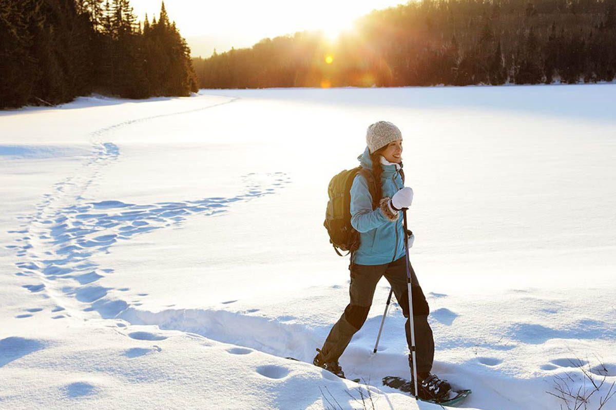 Hiver au Canada : visitez les plus beaux endroits du pays durant la saison froide.