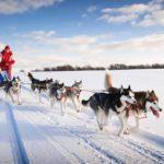 18 destinations excitantes pour profiter de l'hiver au Canada
