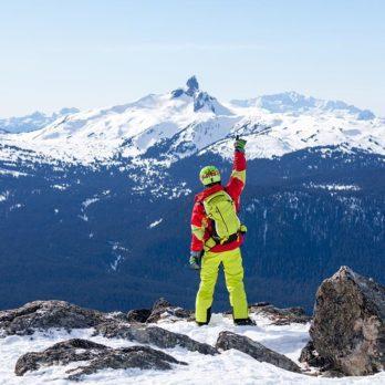 Hiver : top 10 des destinations enneigées
