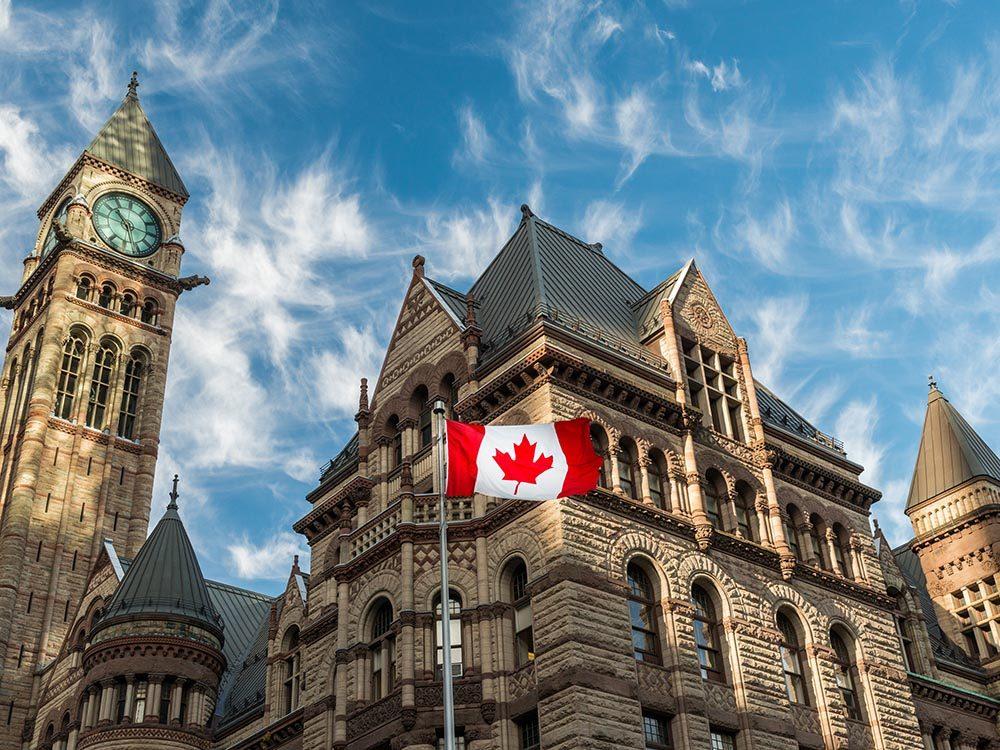 Immigrer au Canada : voici ce que vous devez savoir.