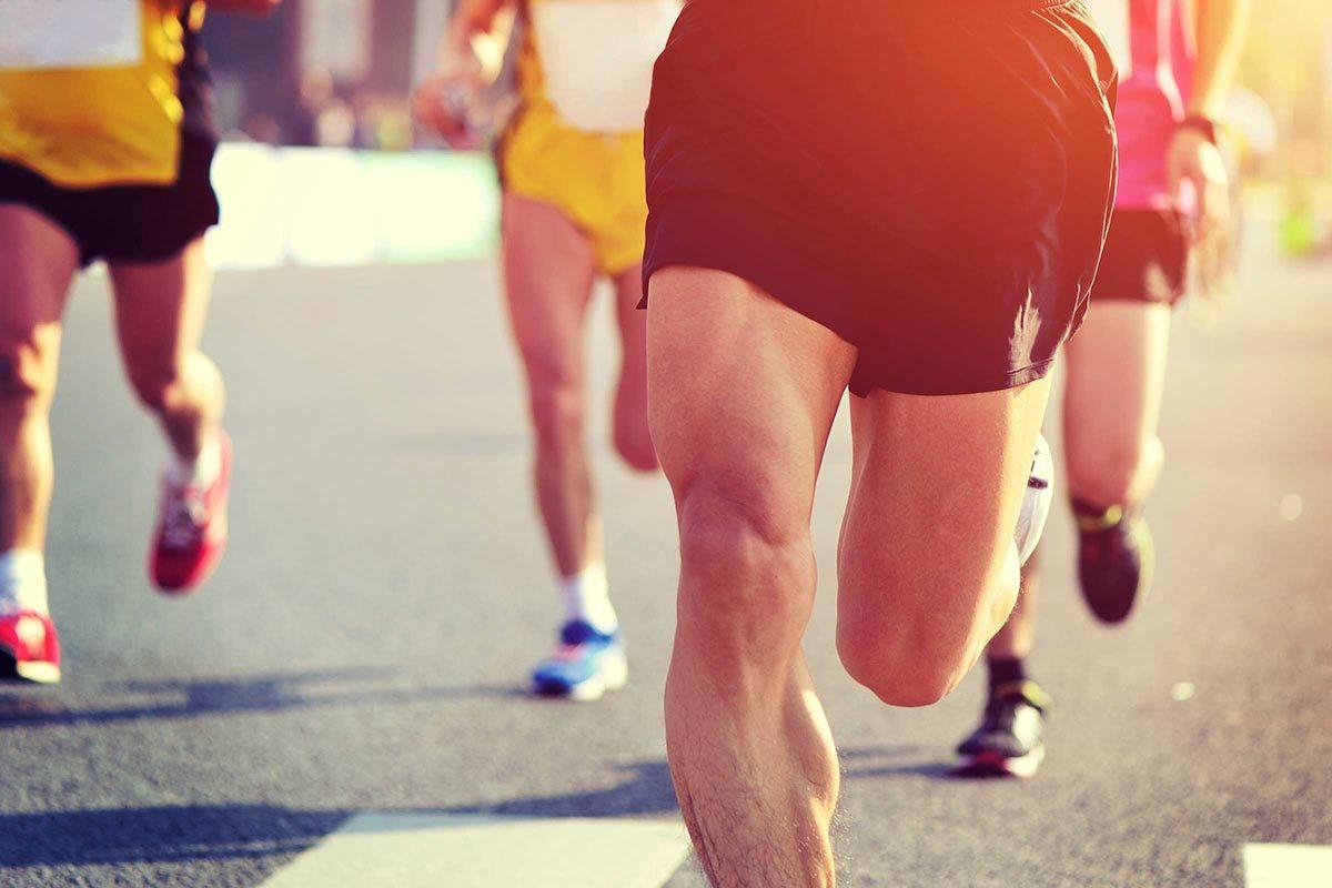 Pour maigrir, trouvez un défi pour vous dépasser.