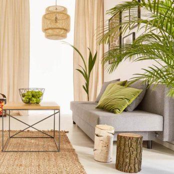 15 façons de rendre la maison plus lumineuse en hiver