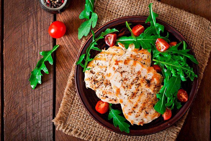 Maladie cardiaque : favorisez la viande la plus naturelle possible.