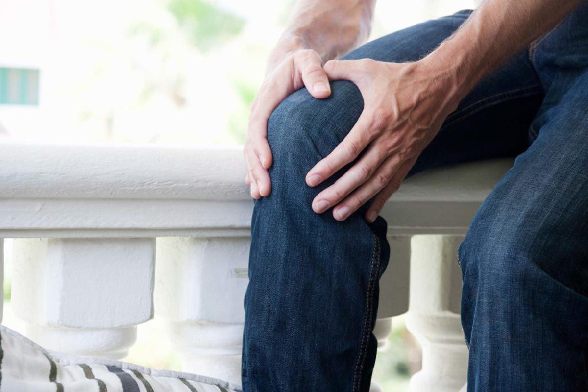 Maladie chronique invalidante : l'arthrite.