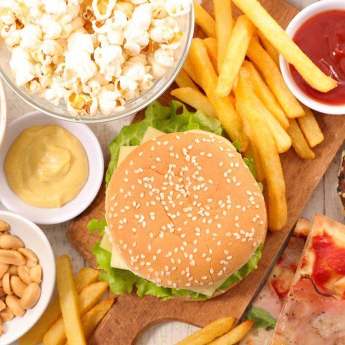 Malbouffe: entraînez votre cerveau à détester le «fast food»