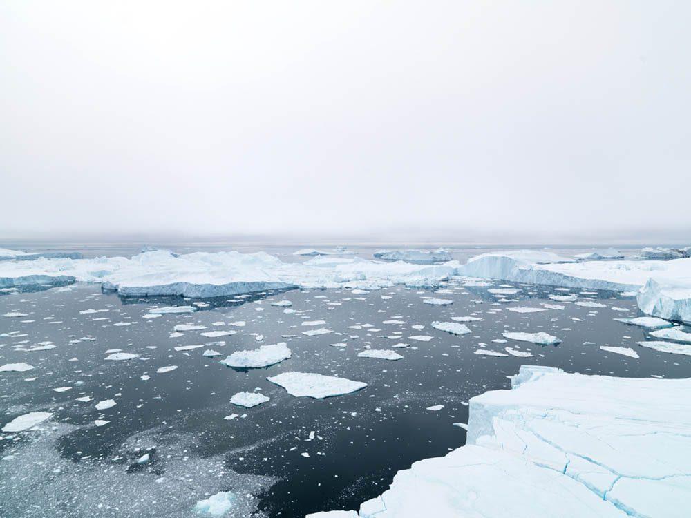 Mystères non résolus de l'année : le Hollandais disparu dans l'Arctique.