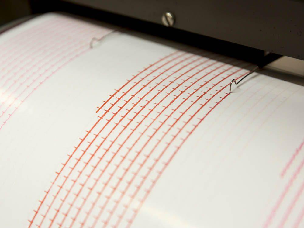 Mystères non résolus de l'année : des ondes sismiques de faible intensité ont été détectées dans le monde entier.