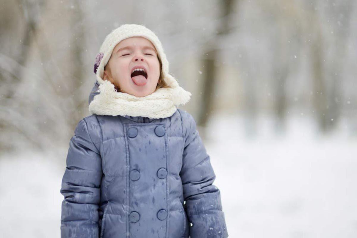 Le plus grand flocon de neige a été enregistré en 1887.