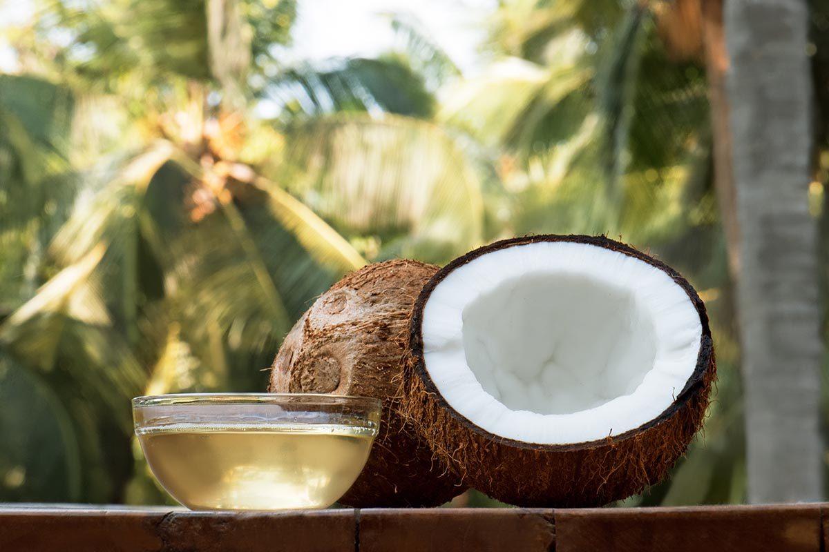 L'huile de noix de coco n'est pas un superaliment.