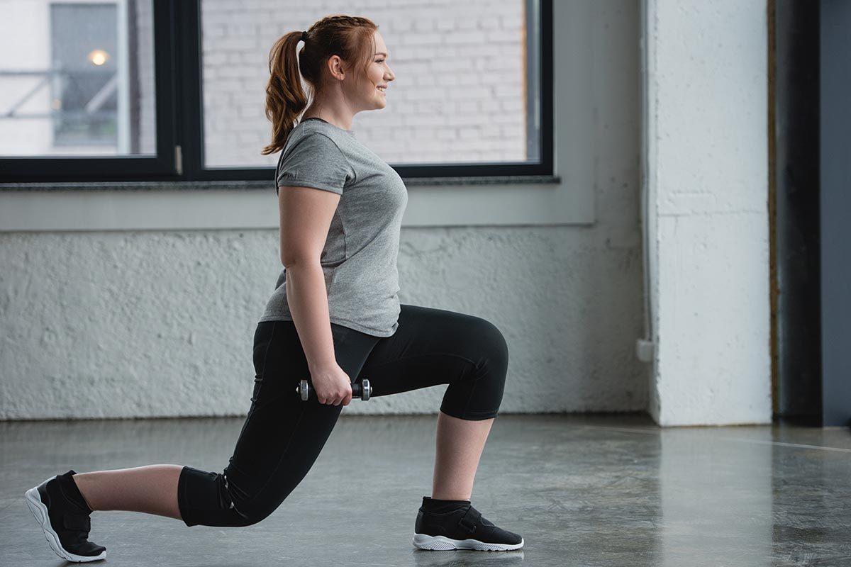 Obésité : la perte du poids commence par un changement psychologique.