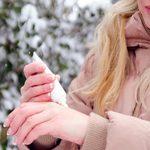 Peau sèche: protéger son épiderme des attaques du froid