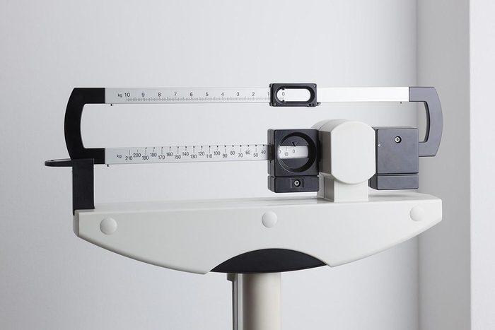 Pour perdre du poids, ne vous focalisez pas sur les chiffres de la balance.