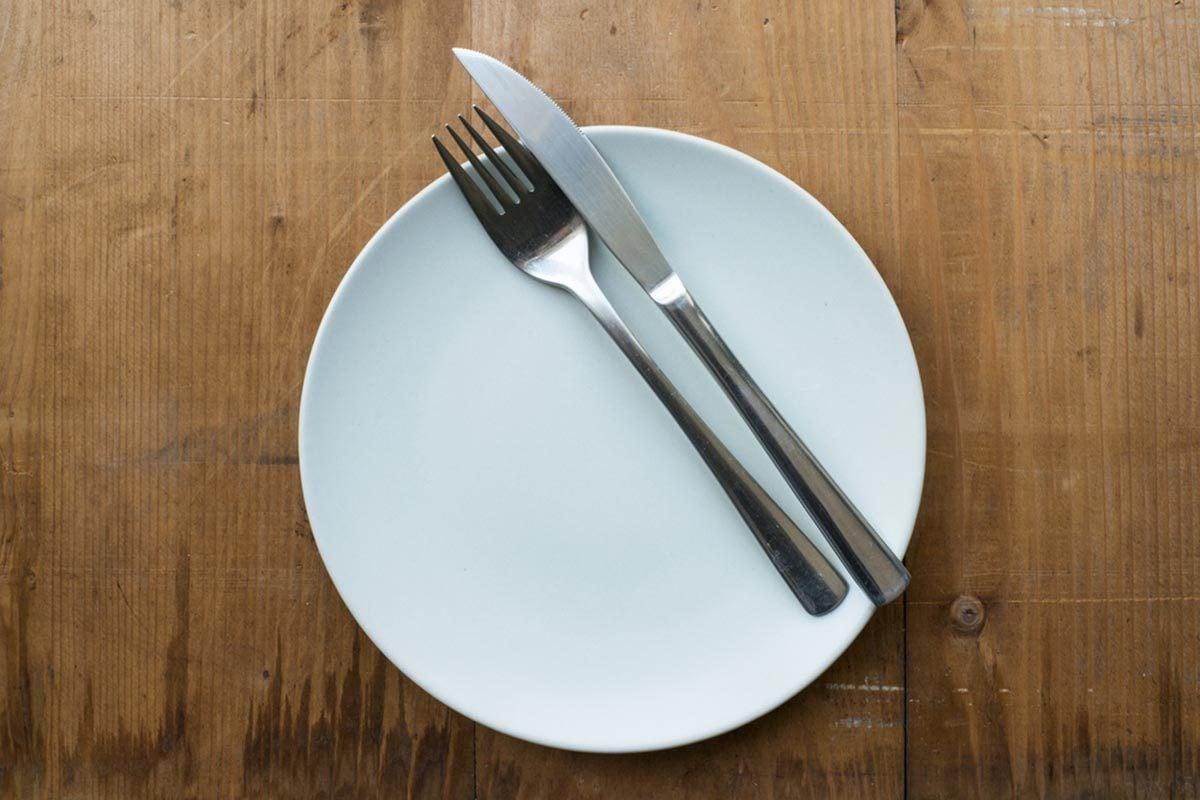 Pour perdre du poids, ne mangez pas moins mais mieux.