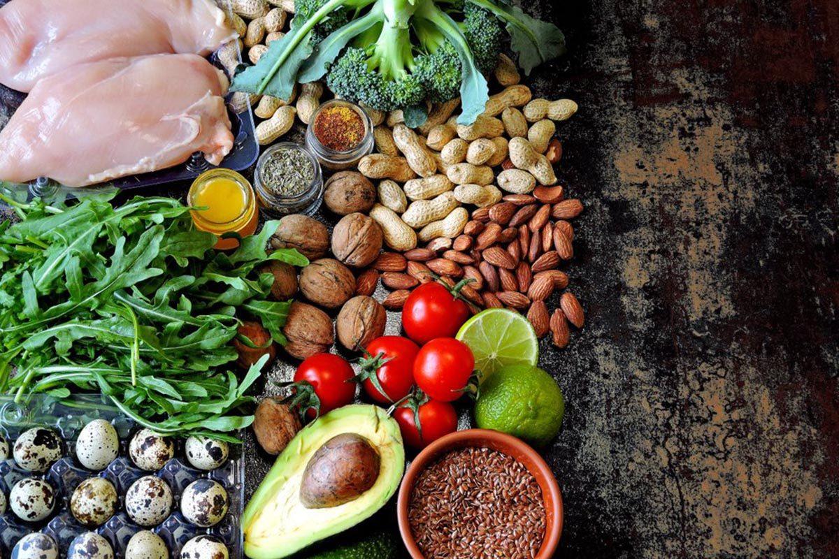 Pour perdre du poids, consommez la bonne quantité de protéines.