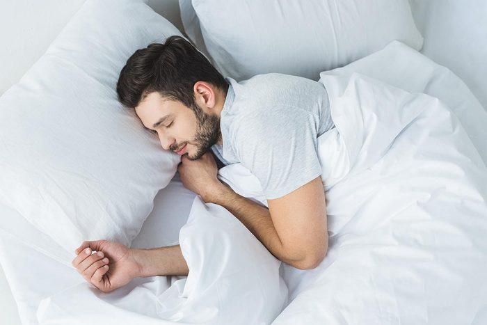 Pour perdre du poids, rentrez tôt pour bien dormir.