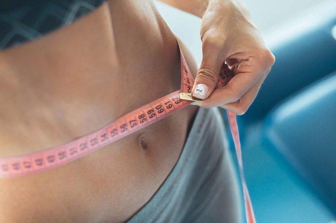 Voici pourquoi votre type de personnalité peut saboter votre régime.